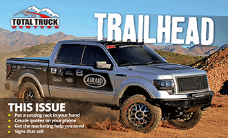 Trailhead™ Newsletter