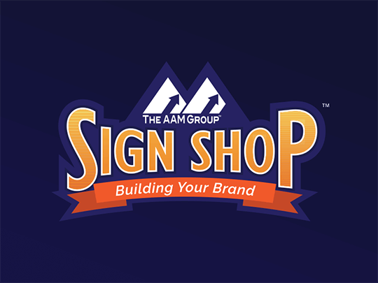 AAM Sign Shop