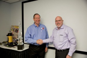CURT Honors Performance Corner with Marketing Award
