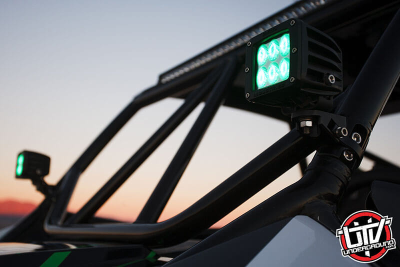 Rigid's D-Series Lights: What You Need to Know