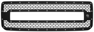 Rigid Industries (41595): 2015 GMC Canyon LED Grille with 30″ RDS-Series Light Bar