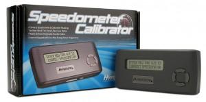 Hypertech (742502): Speedometer Calibrator for 2015 Ford F-150