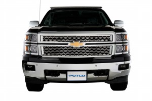 Putco: GM Officially Licensed Bowtie Grilles