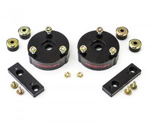 ReadyLIFT® (T6-3072-K): 2 Inch Leveling Kits for 2015 Colorado/Canyon