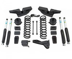 ReadyLIFT®(49-1640): 6″ Lift Kit for 2014-2015 Dodge Ram 2500 4WD Series Diesel Short Bed Trucks