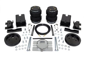 Air Lift Company (88349): LoadLifter 5000 ULTIMATE Air Spring Kit with Internal Jounce Bumper for 2015 Ford F-450