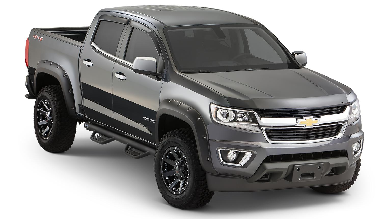Colorado chevy 2015 colorado : 2015 Chevrolet Colorado – Total Truck Centers News