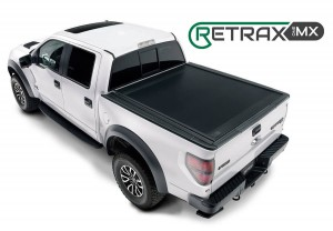 Retrax: RetraxONE MX Gliding Tonneau Cover