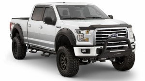 Bushwacker (20939-02): Max Coverage Pocket Style® Flares for 2015-2016 Ford F-150