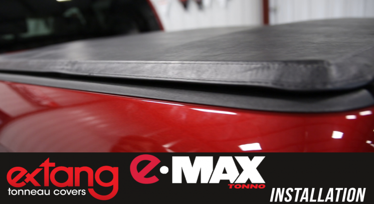 In the Garage with Total Truck Centers: Extang e-Max Tonno