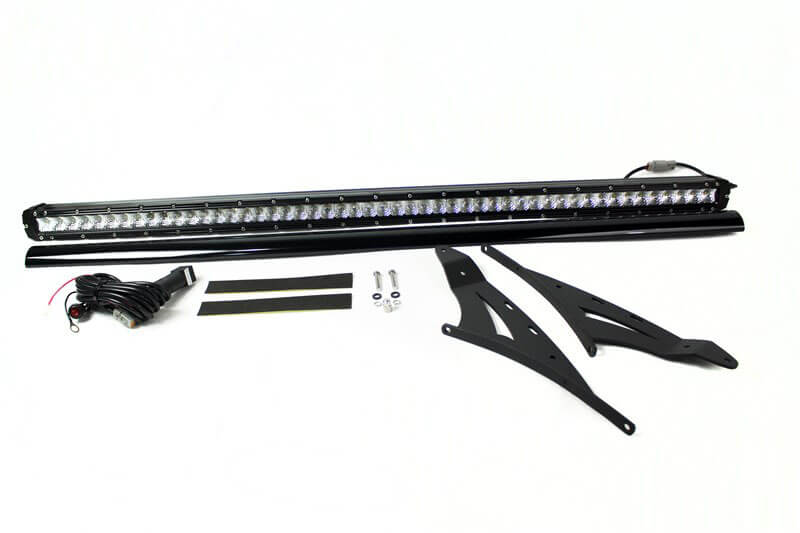 Race sport rsf9914 sr stealth led light bar kit for 99 ford f race sport rsf9914 sr stealth led light bar kit for 99 ford f 250 350 super duty mozeypictures Image collections
