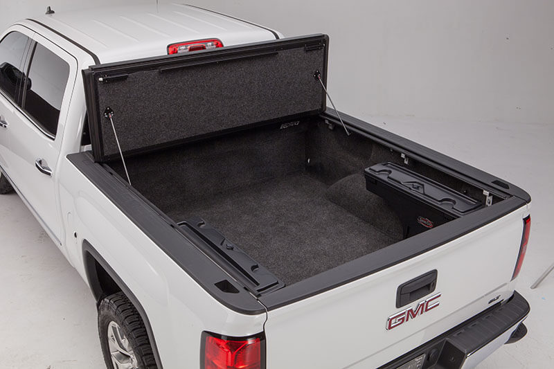 Undercover Ultra Flex Truck Bed Cover Total Truck