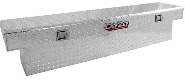 Dee Zee: Easy-Ship Toolbox