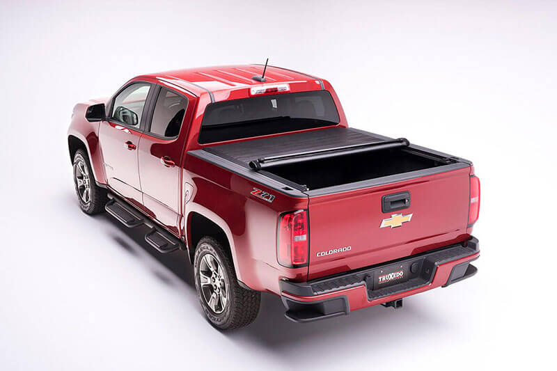 TruXedo: Lo Pro Truck Bed Cover