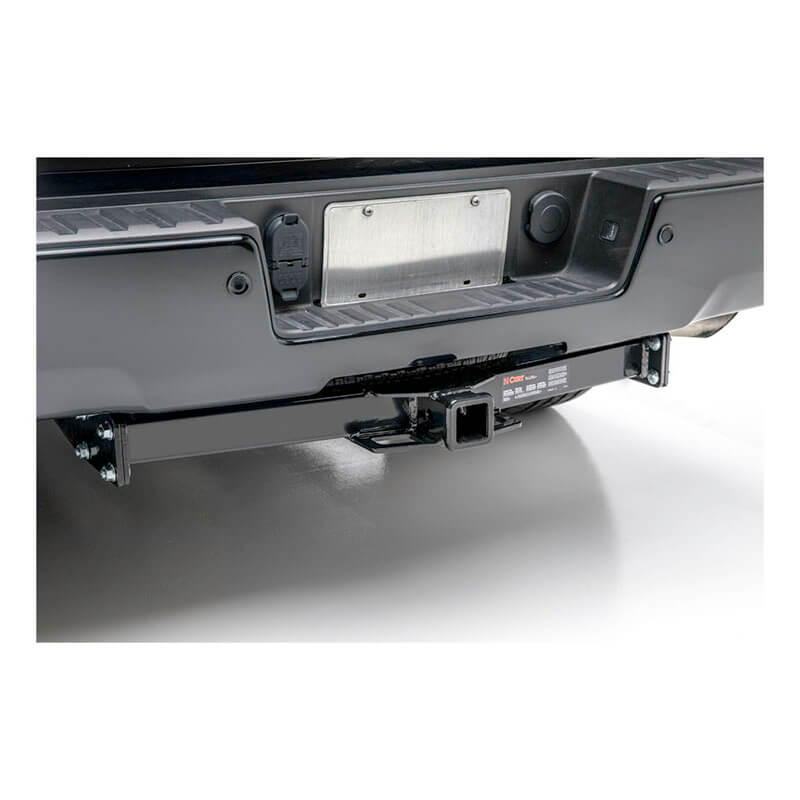 CURT Multi-Fit Trailer Hitch