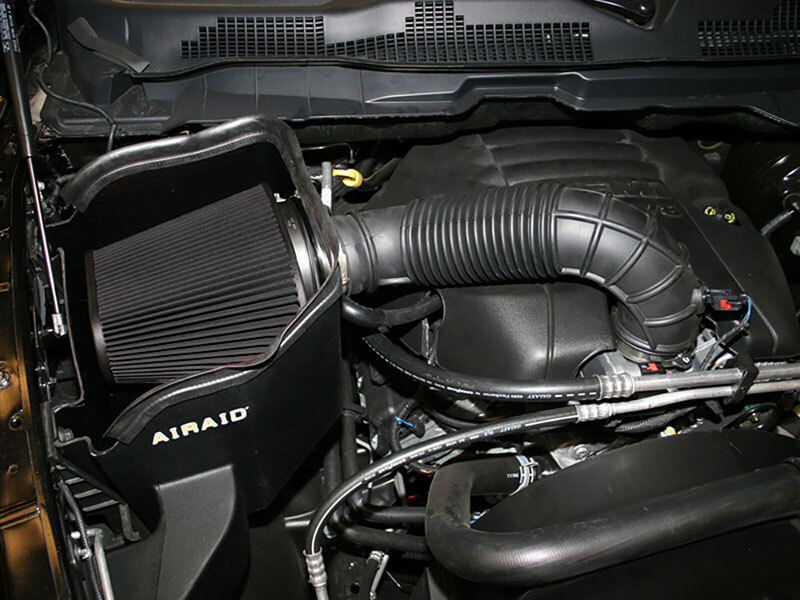 AIRAID (302-236): MXP Air Intake System for Ram 1500/2500/3500