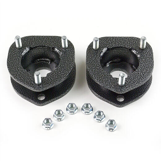 Rugged Off Road 2.5 Inch Leveling Kit for Ram 1500