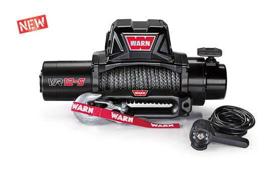 WARN VR12-S Winch