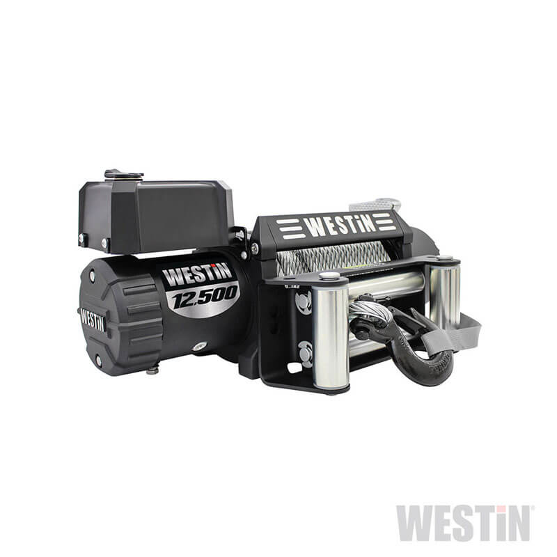 WESTiN Automotive: Off-Road Series Waterproof Winches