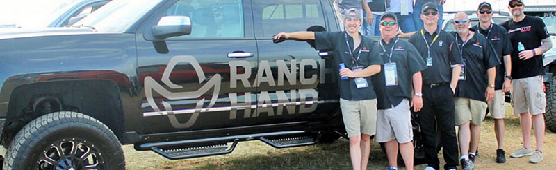Ranch Hand Photo Contest