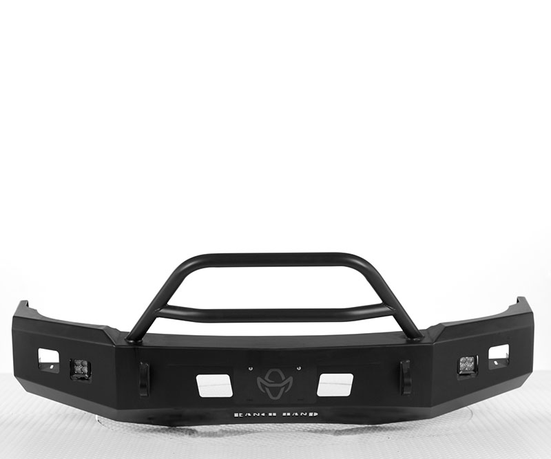 Ranch Hand Smooth Steel Front Bumper