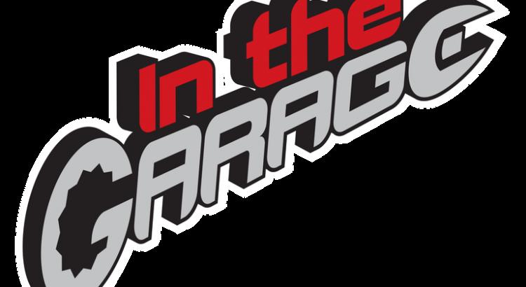 In the Garage Logo