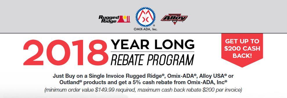 Omix-ADA Year-Long Rebate Program_2018