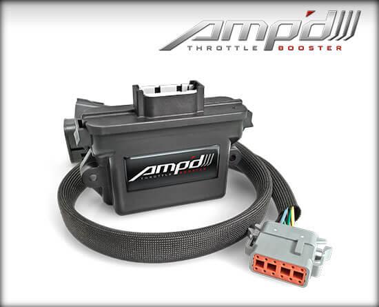 Superchips Ampd Throttle Sensitivity Booster