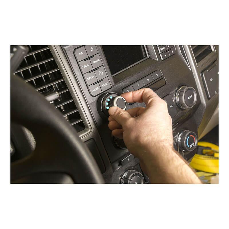 curt 51170 spectrum brake control total truck centers. Black Bedroom Furniture Sets. Home Design Ideas