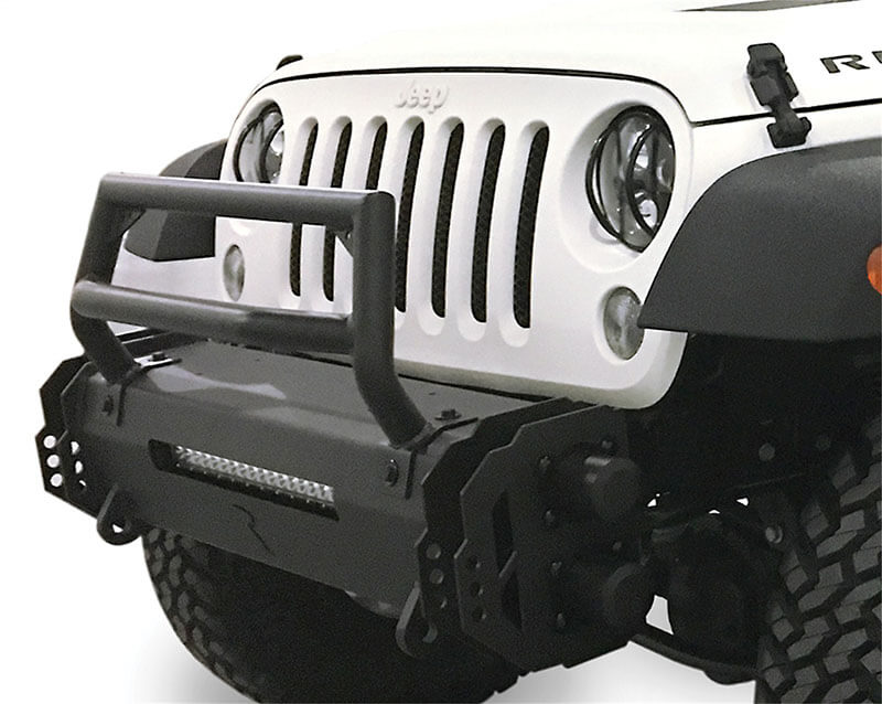 Rampage Products Trailram Modular Bumper 99509