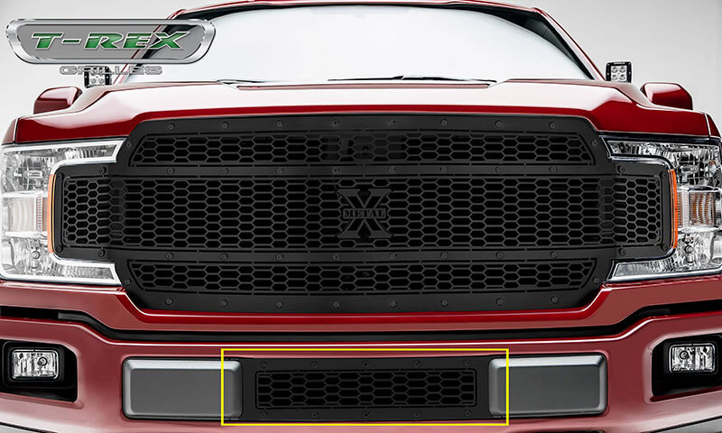 T-Rex Grilles: Stealth Series Grilles