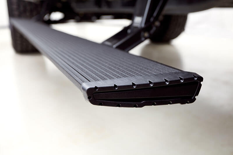 AMP Research PowerStep XTreme for Toyota Tundra CrewMax
