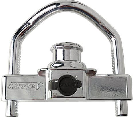 Fastway FORTRESS Universal Coupler Lock
