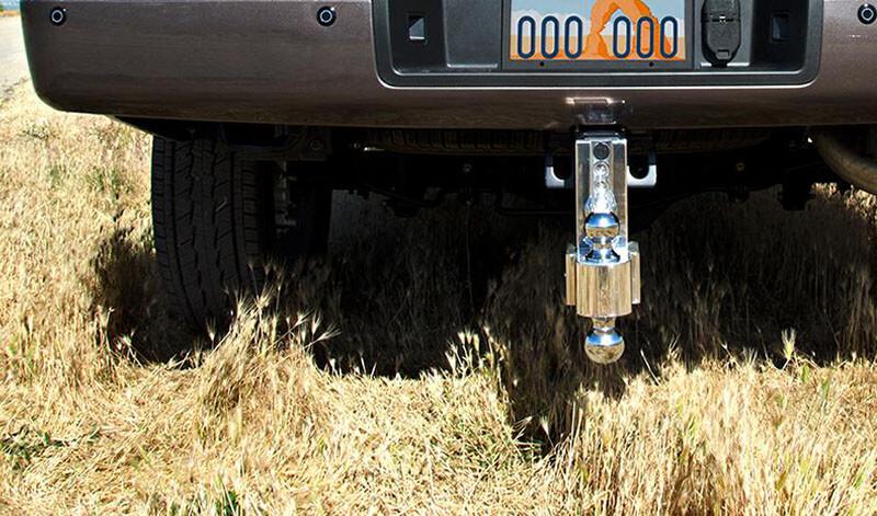 Fastway Flash Adjustable Locking Ball Mount