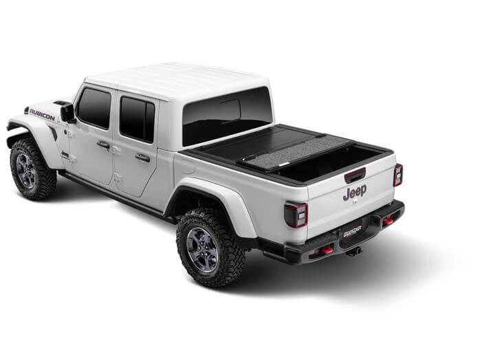 Undercover Ux32010 Ultra Flex Truck Bed Cover For 2020